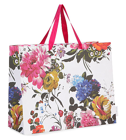 DEVA DESIGNS Amrapali gift bag