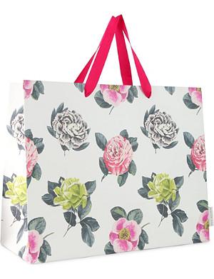 DEVA DESIGNS Pavonia gift bag
