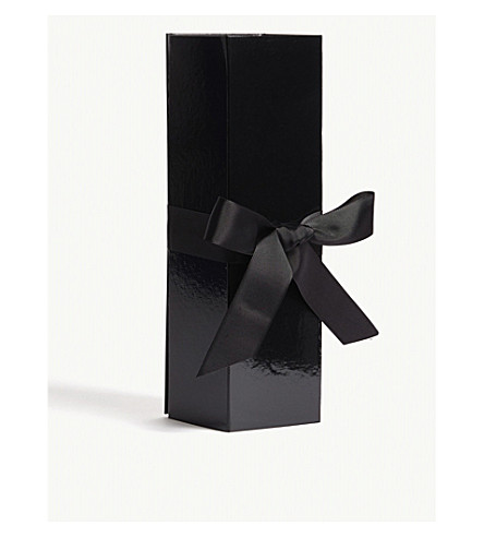 DEVA DESIGNS Luxury ribbon folding bottle box