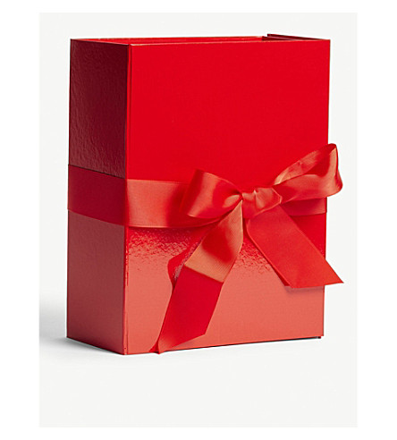 DEVA DESIGNS Large folding gift box