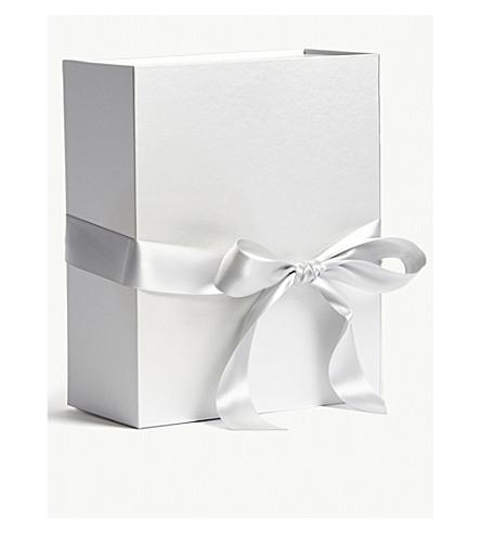 DEVA DESIGNS Deva box folding box xlarge lux silver