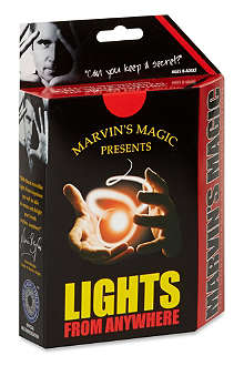 MARVIN'S MAGIC Lights from Anywhere set