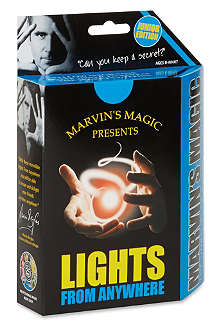MARVIN'S MAGIC Junior Lights from Anywhere set