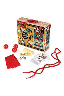 WILD & WOLF Ridley's 5 Amazing Tricks Magic Set
