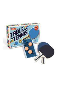 WILD & WOLF Ridley's Table Tennis set