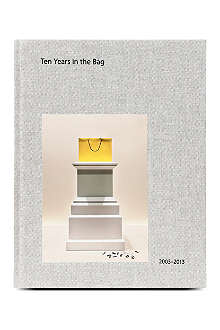 BOOKSHOP Ten Years in the Bag: Selfridges 2003–2013