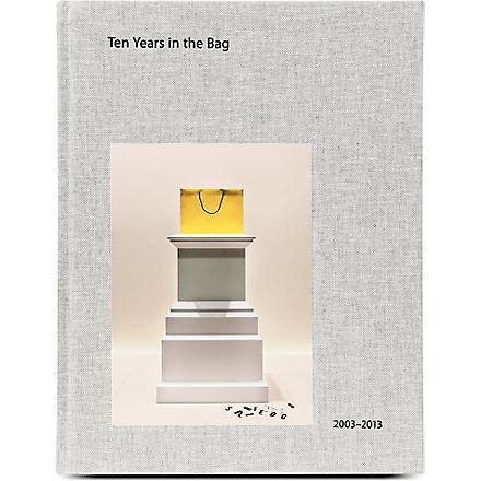 BOOKSHOP Ten Years in the Bag: Selfridges 2003–2013