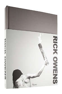 RICK OWENS Rick Owens Limited Edition