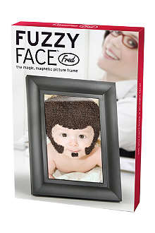 CUBIC Fuzzy Face photo frame 6