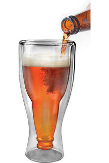 CUBIC Hopside Down beer glass