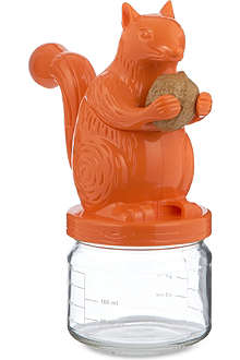 CUBIC Squirrel nut grinder