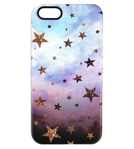 NIKKI STRANGE Cloudy Stars iPhone 6 case