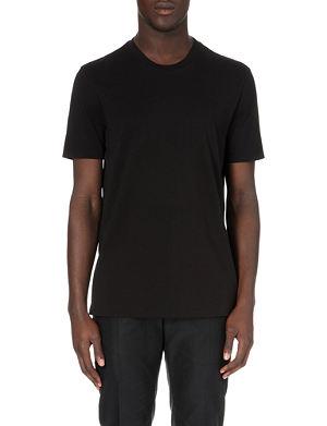 MAISON MARGIELA Slim-fit cotton-jersey t-shirt