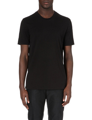 MAISON MARTIN MARGIELA Slim-fit cotton-jersey t-shirt