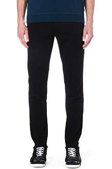 MAISON MARTIN MARGIELA Tailored cotton trousers