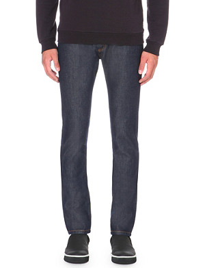 MAISON MARGIELA Slim-fit tapered jeans