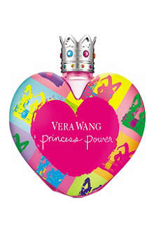 VERA WANG Princess Power eau de toilette 30ml