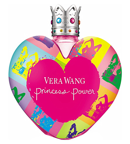 VERA WANG Princess Power eau de toilette 50ml