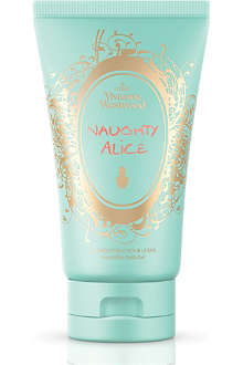 VIVIENNE WESTWOOD Naughty Alice bath gel