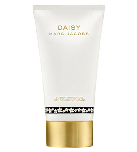 MARC JACOBS Daisy shower gel 150ml