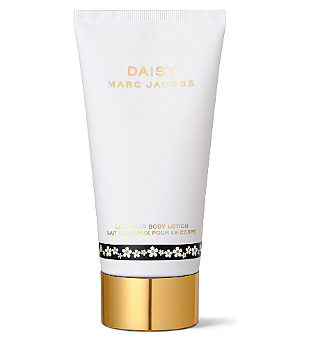 MARC JACOBS Daisy body lotion 150ml