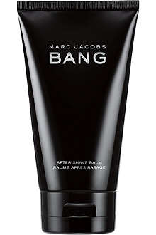 MARC JACOBS Marc Jacobs Bang aftershave balm