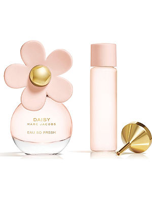 MARC JACOBS Daisy Eau So Fresh purse spray and refill