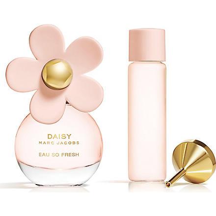MARC JACOBS Daisy Eau So Fresh purse spray and refill