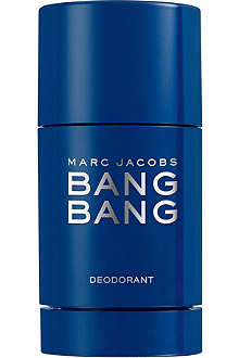 MARC JACOBS Bang Bang deodorant stick 75g