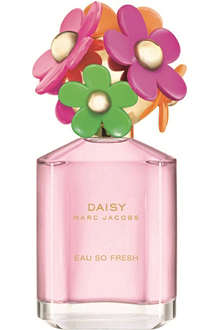 MARC JACOBS Daisy Eau So Fresh Sunshine Edition eau de toilette 75ml