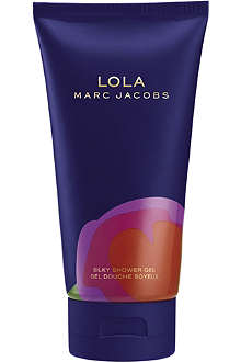 MARC JACOBS Lola shower gel