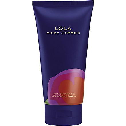 MARC JACOBS Lola shower gel 150ml
