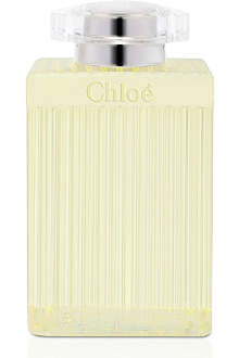 CHLOE L'eau de Chloé shower gel 200ml