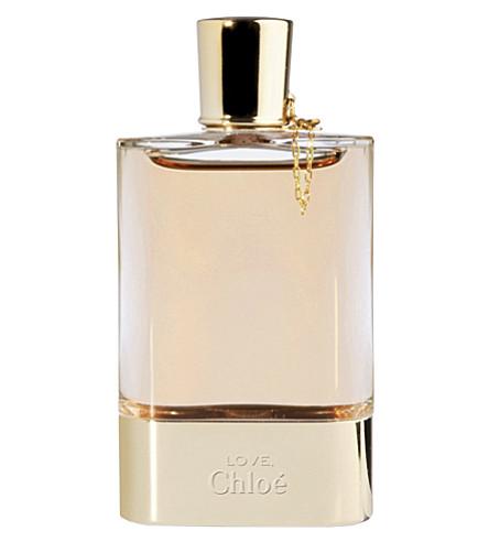 CHLOE Love Chloé eau de parfum