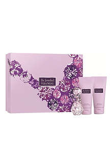 VERA WANG Be Jewelled eau de parfum 30ml gift set