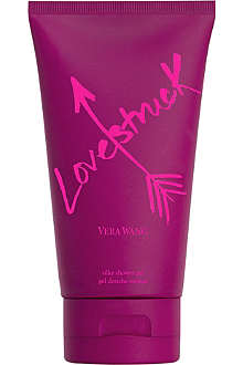 VERA WANG Lovestruck shower gel 150ml