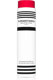 BALENCIAGA Florabotanica shower gel 200ml