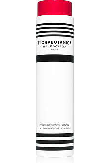 BALENCIAGA Florabotanica body lotion 200ml