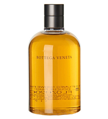 BOTTEGA VENETA Bottega Veneta shower gel 200ml