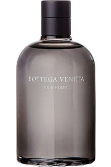 BOTTEGA VENETA Pour Homme shower gel 200ml