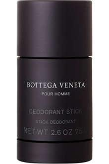 BOTTEGA VENETA Pour Homme deodorant stick 75g