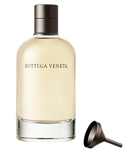 BOTTEGA VENETA Bottega Veneta signature eau de parfum refillable 20ml