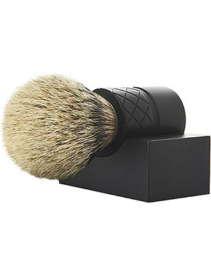 BOTTEGA VENETA Bottega Veneta shaving brush & stand