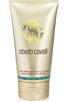 ROBERTO CAVALLI Roberto Cavalli body lotion 150ml