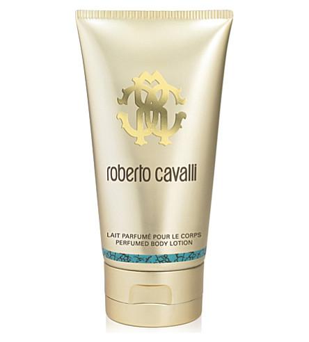 ROBERTO CAVALLI Roberto Cavalli body lotion 150ml