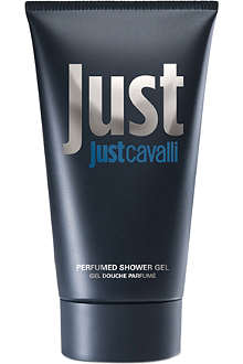 ROBERTO CAVALLI Just Cavalli for him shower gel 150ml