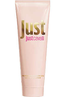 ROBERTO CAVALLI Just Cavalli shower gel