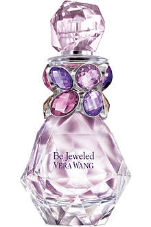 VERA WANG Be Jewelled eau de parfum
