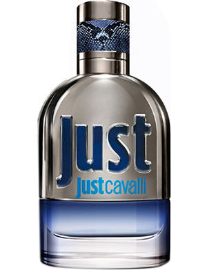 ROBERTO CAVALLI Just Cavalli for him eau de toilette