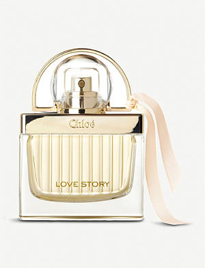 CHLOE Love story eau de parfum